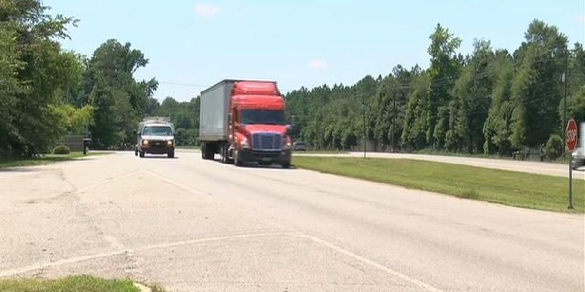 SC has deadliest rural roads in entire country, according to research report