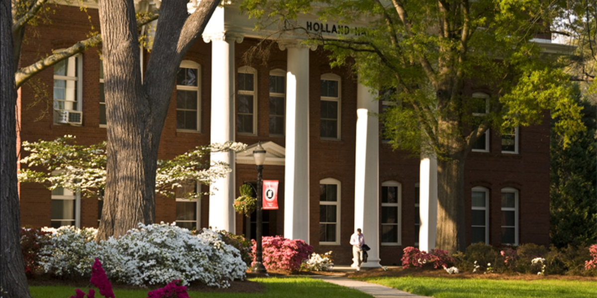 Newberry College ranks among nation's best, according to report