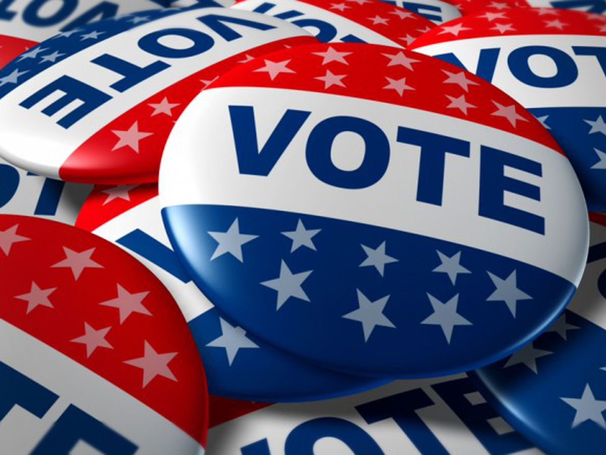 RUNOFF RESULTS: Here's a look at the winners of Tuesday's runoffs in the Midlands