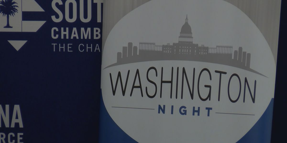 SC business owners meet with members of SC Congressional delegation