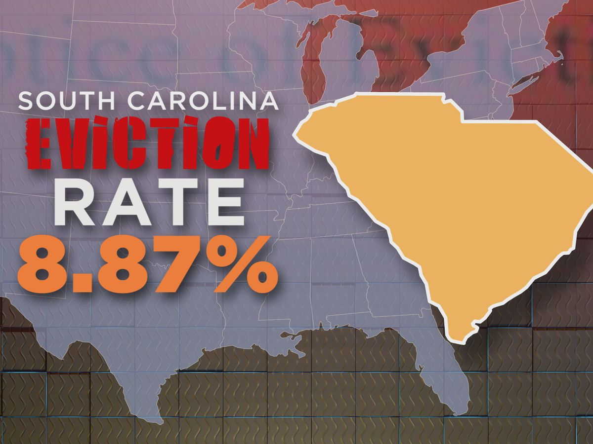 Lawmakers tackle affordable housing crisis in South Carolina