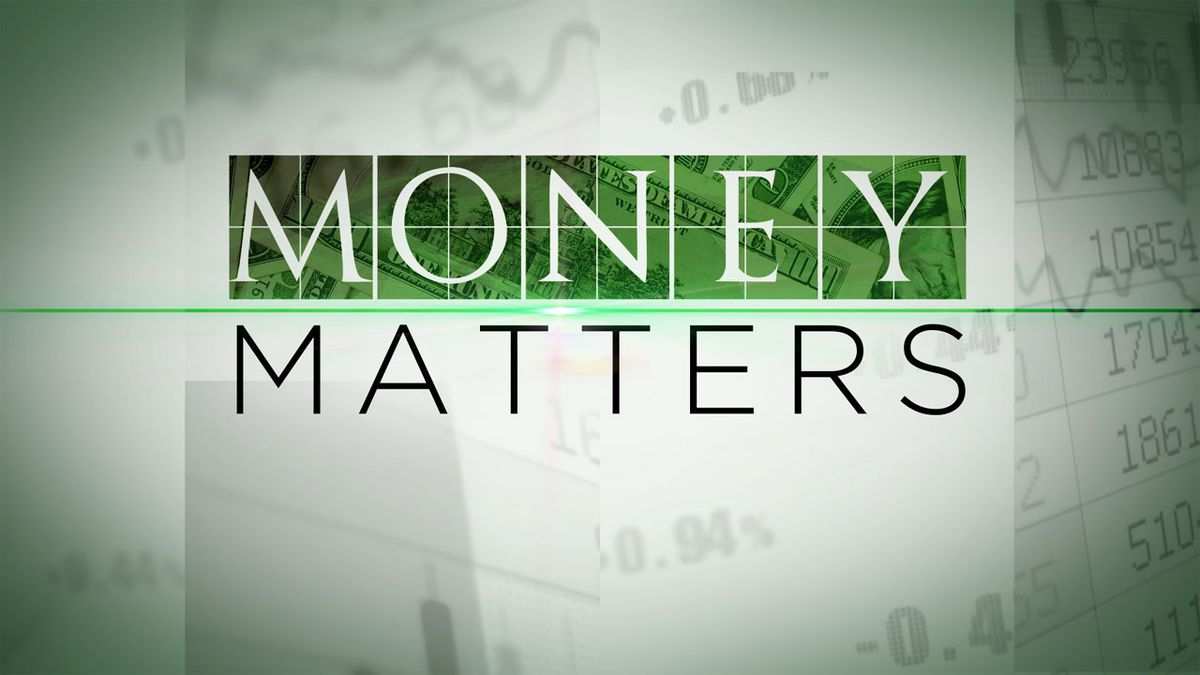 Money Matters: Planning for 2021
