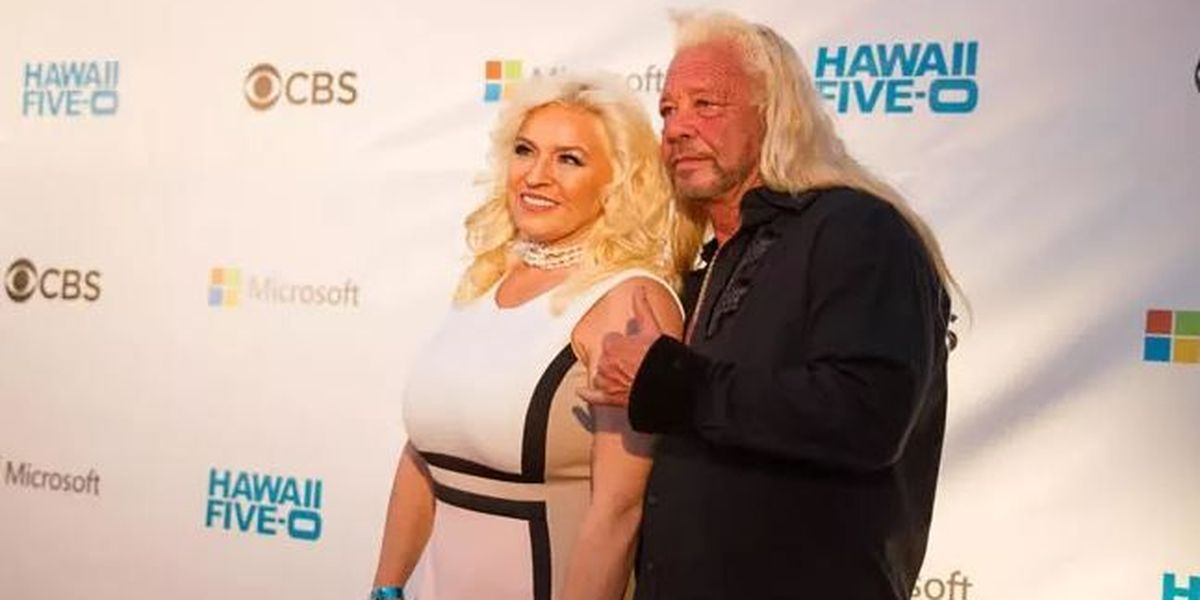 Beth Chapman, one half of world-famous bounty hunting duo, dies in Honolulu