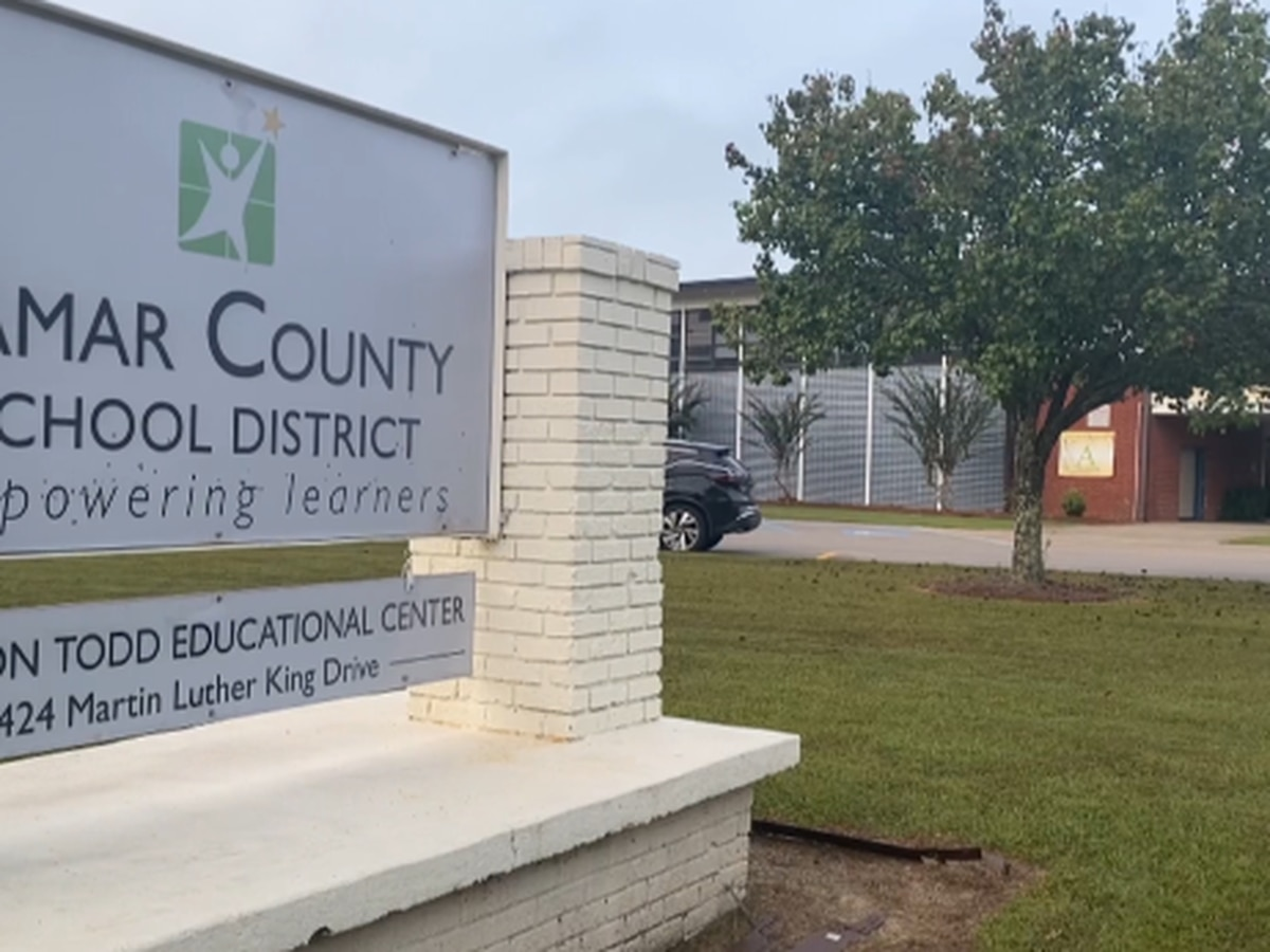'Slave letter writing activity' sparks outrage in Miss. school district
