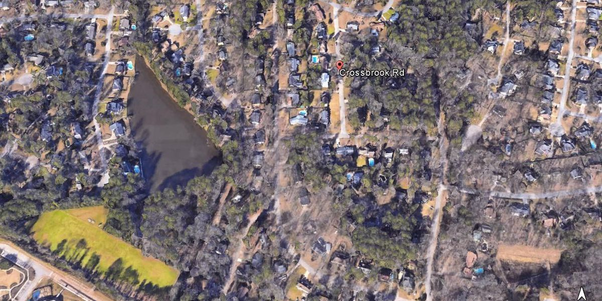 Drowning reported Tuesday afternoon