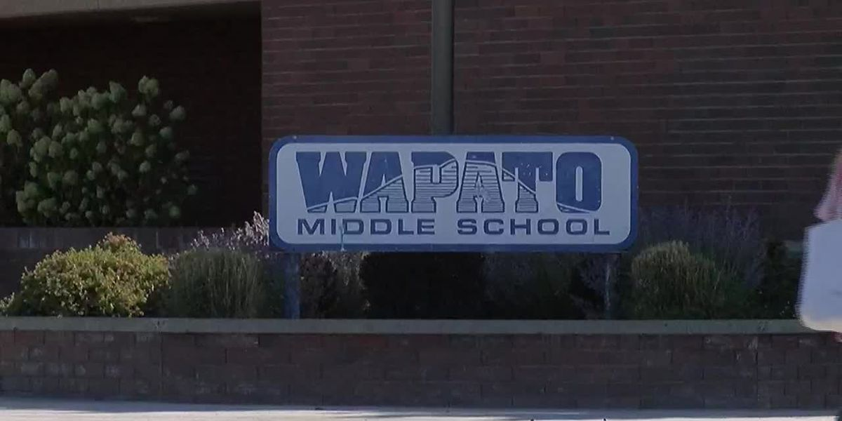 Seven hallucinating students cause lockdown at Wash. middle school after ingesting tabs