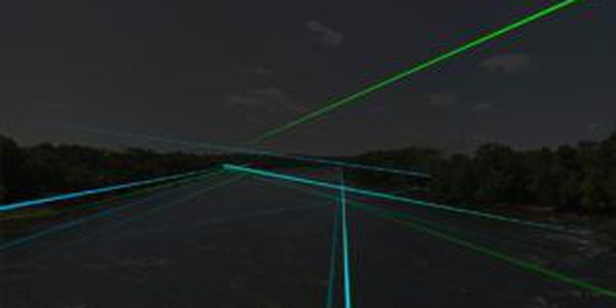 Organizers say laser exhibit on Congaree River will be fun, safe way to celebrate the Midlands