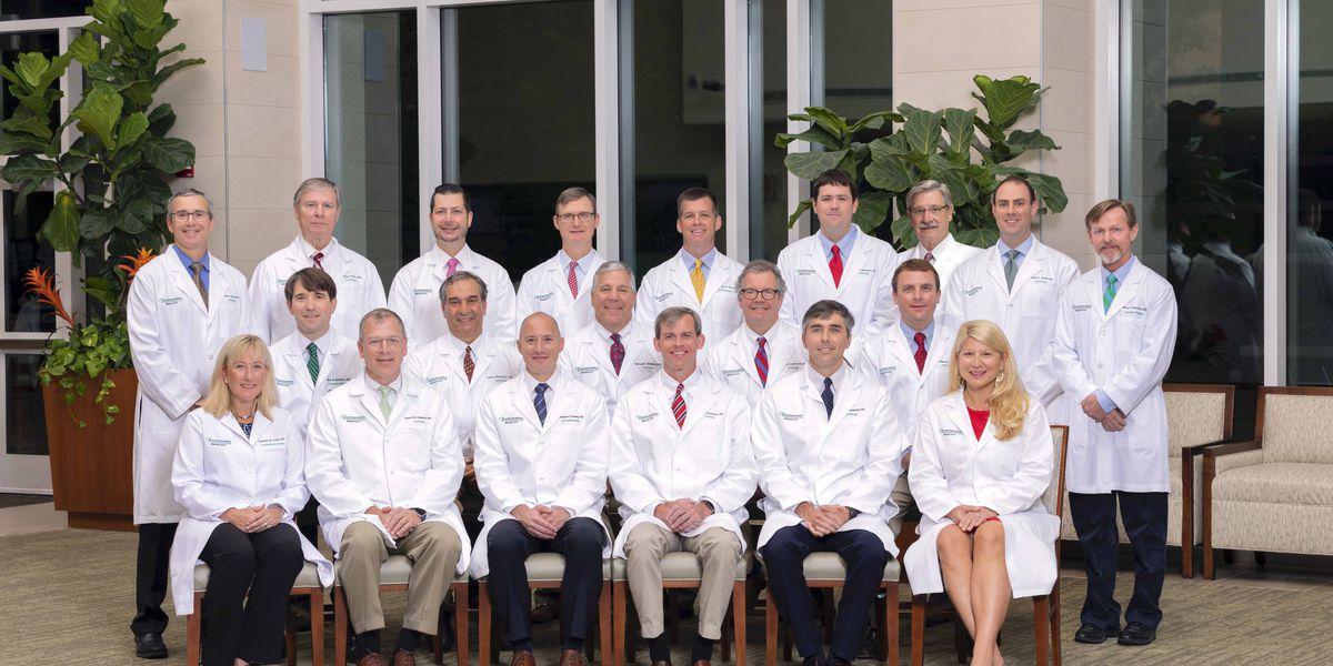 LMC opens Lexington Medical Heart and Vascular Center