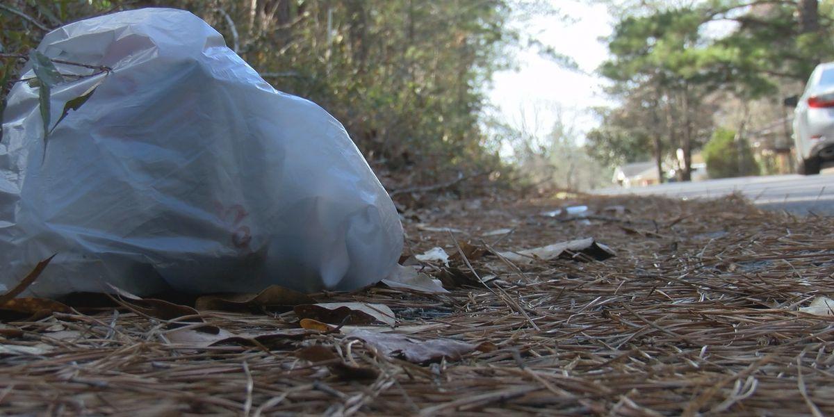 Arcadia Lakes institutes plastic bag ban