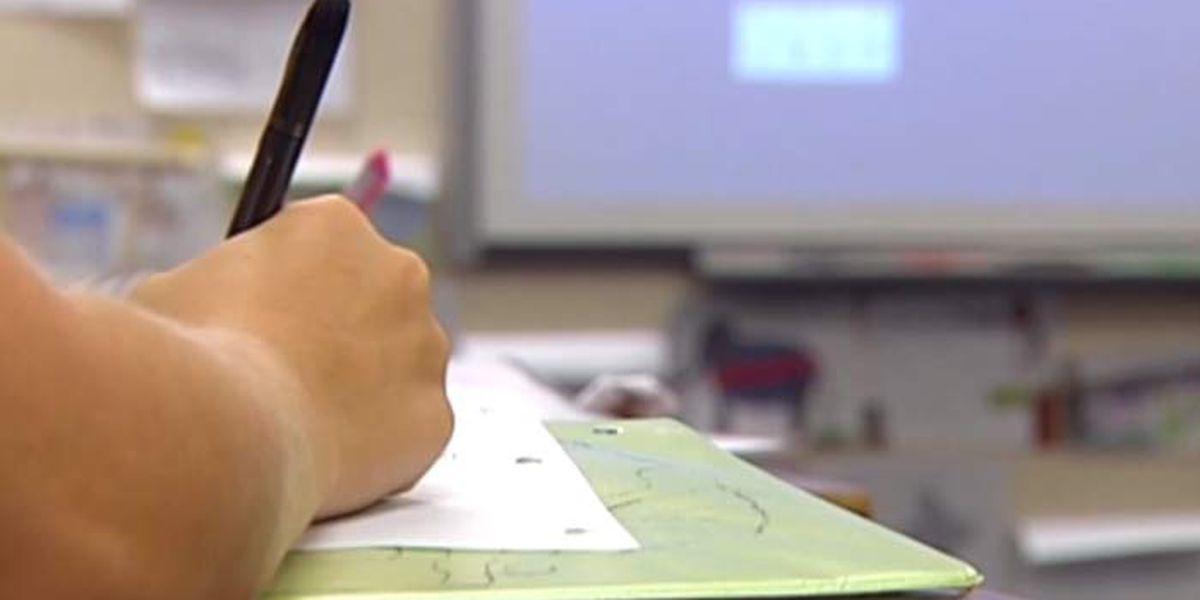 Study: Teacher vacancies up in South Carolina amid pandemic