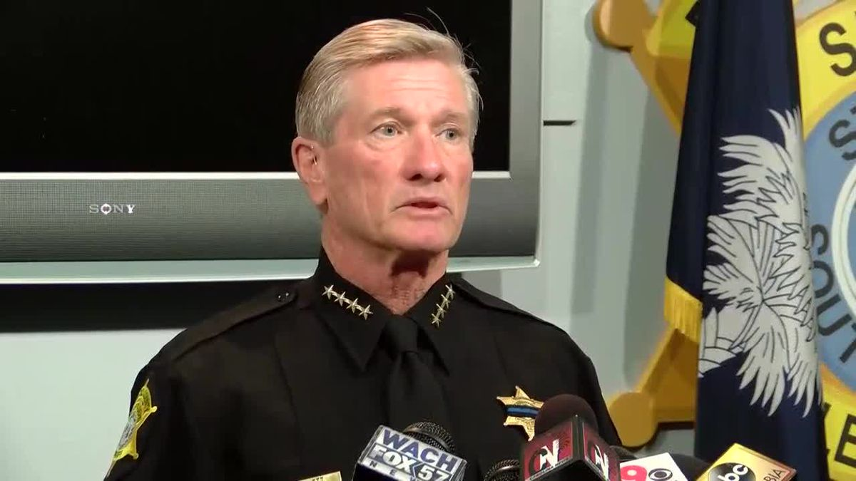 LIVE: RCSD to have press conference on two recent murder investigations