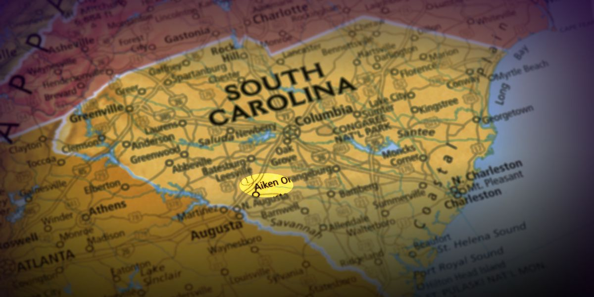 Man killed during workplace accident in Aiken County