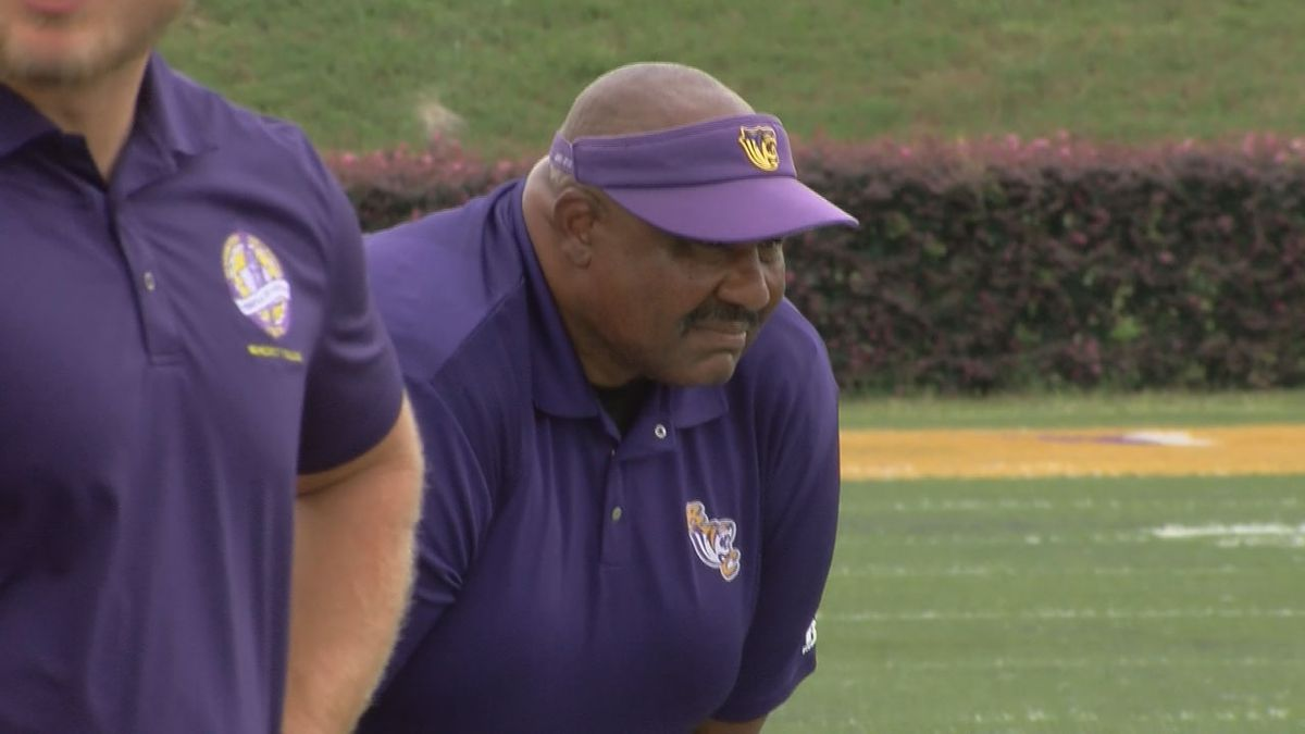 White fired as Benedict head football coach after 5 years
