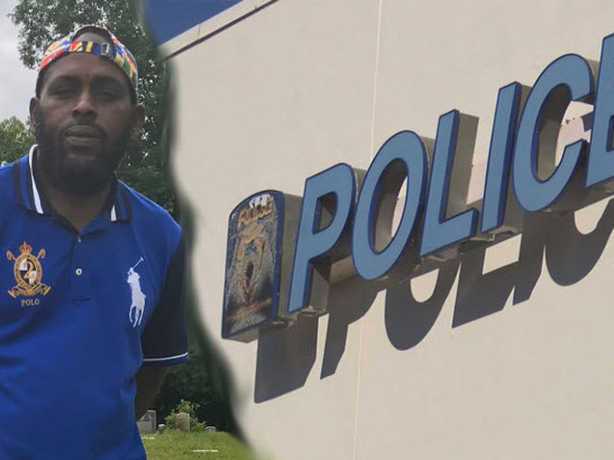 Five sworn CMPD employees 'cited for termination' in connection to in-custody death of Harold Easter