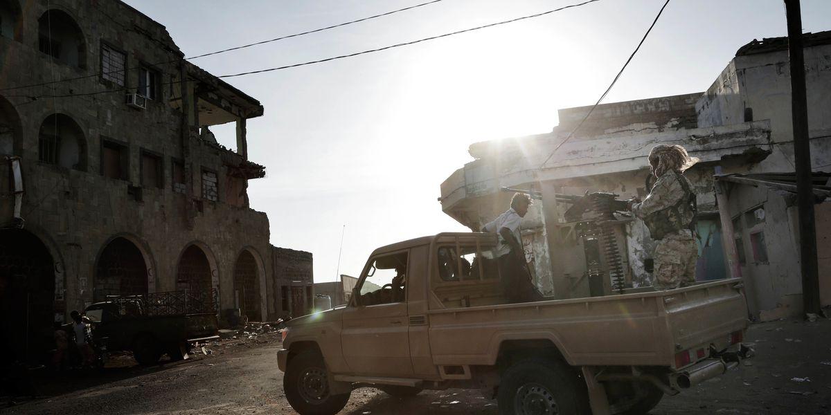 Yemen's warring parties meet for 3rd day of talks in Sweden