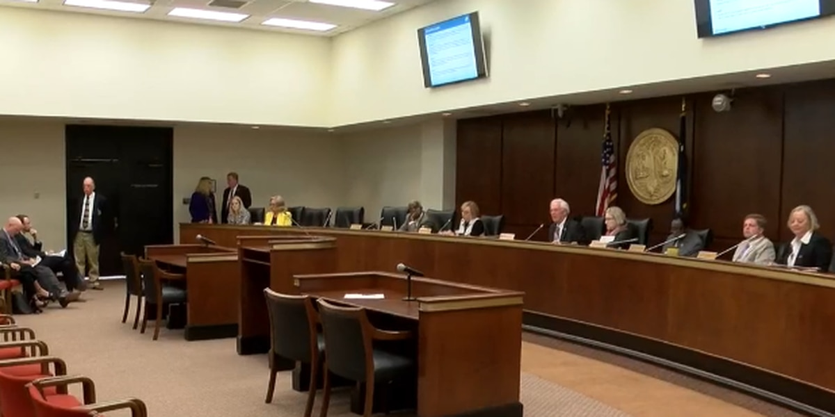 Lawmakers assess the state of SC charter schools