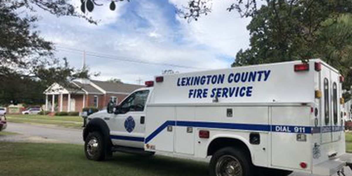 Family of fallen Lexington Firefighter reminds citizens of Move Over Law