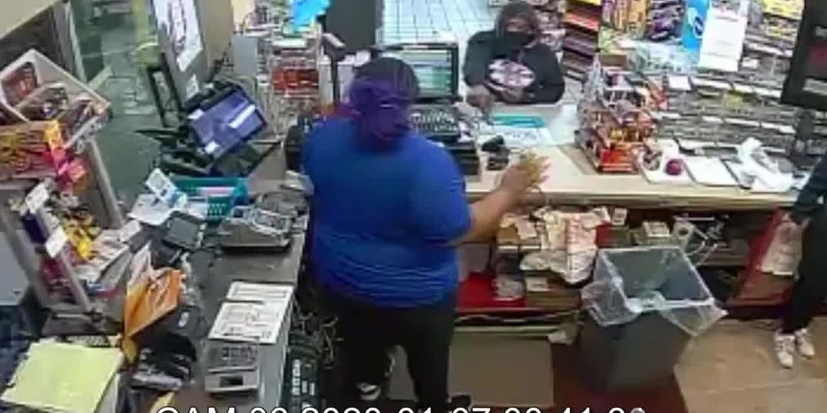 Sumter Co. Sheriff's Office investigating 2 robberies at Young's store on U.S. 15