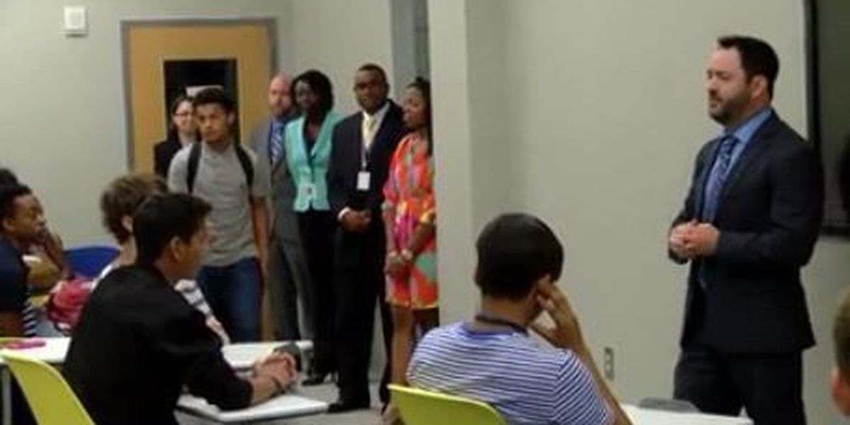 Richland Two innovation institution opens new possibilities for students