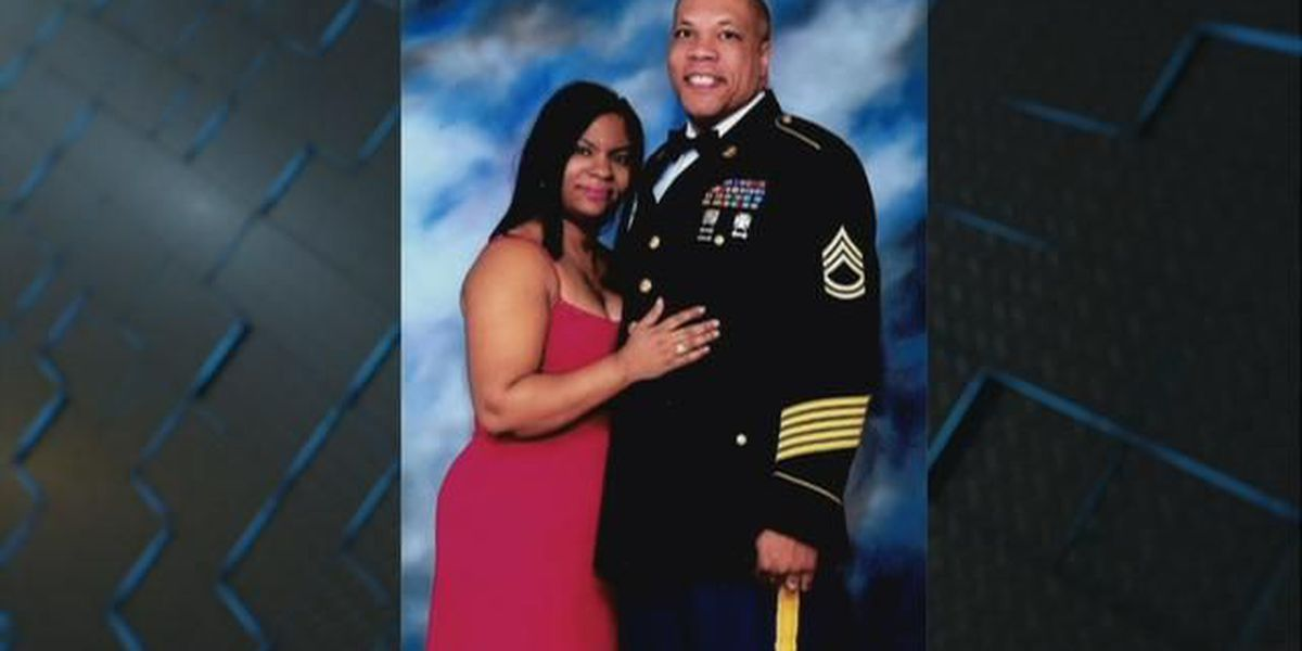 WIS Salutes Sgt. 1st Class Garvin Jackson Sr.