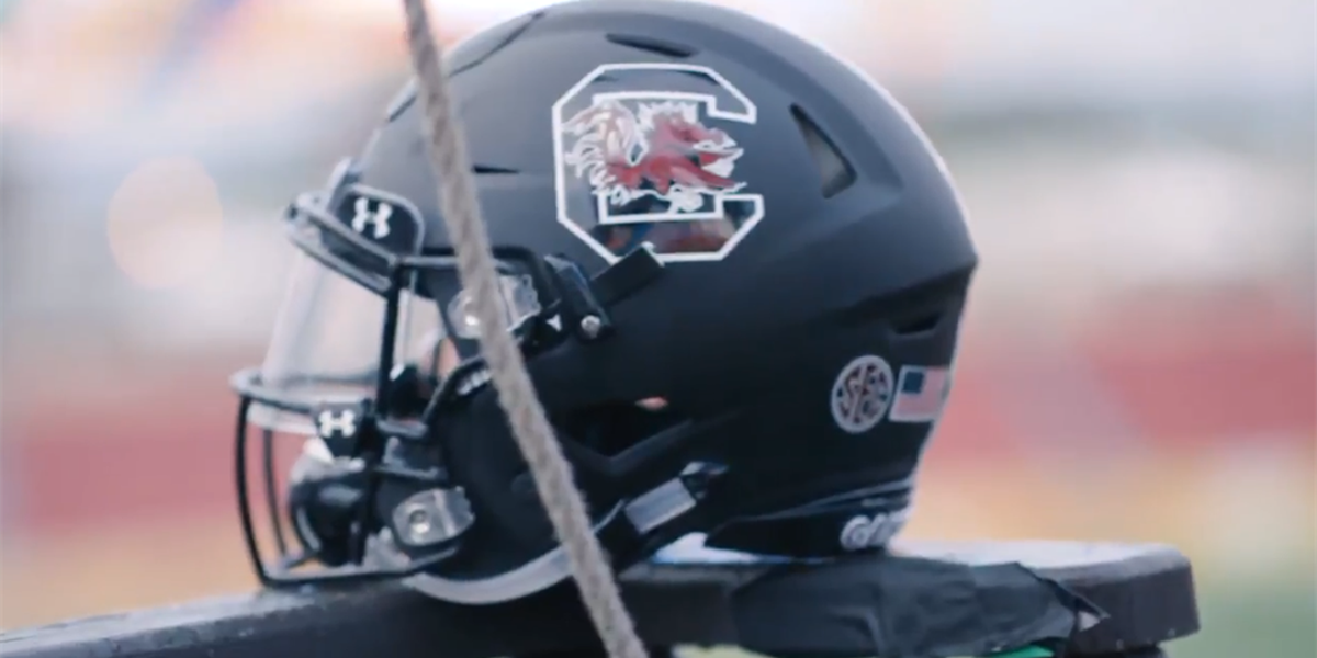 AHOY, MATEY: Gamecocks unveil pirate-themed uniform ahead of Outback Bowl