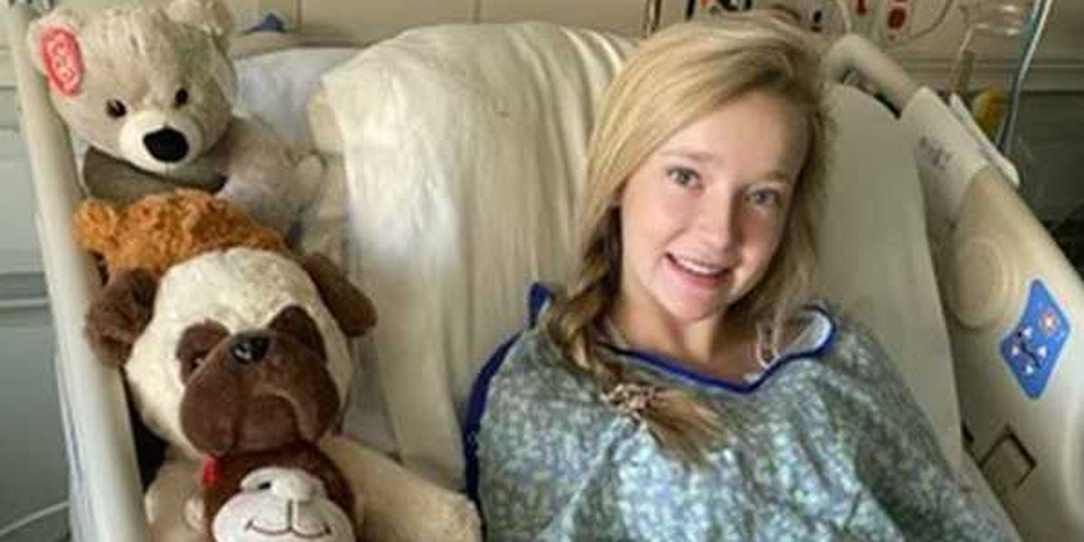 South Carolina teenage student athlete needs a kidney