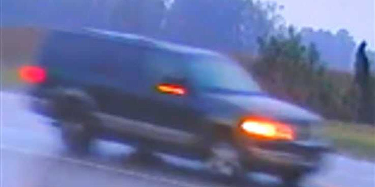 FBI releases video of SUV sought in connection to disappearance of NC girl