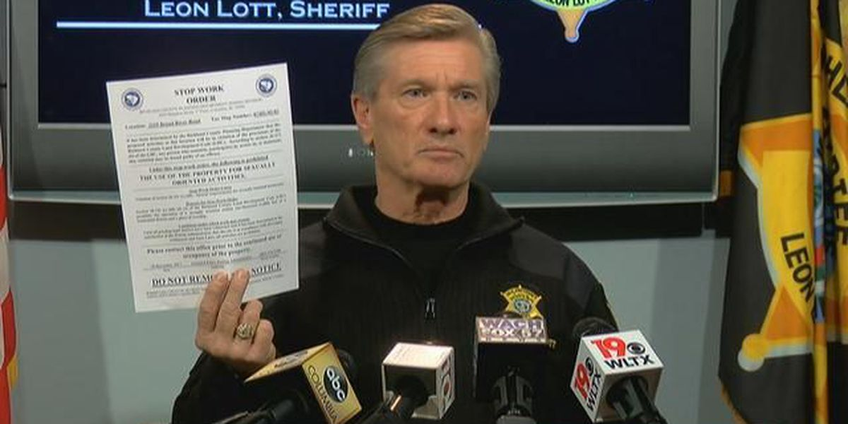 Sheriff Leon Lott, county attorneys find a way to shutter the Black Pearl