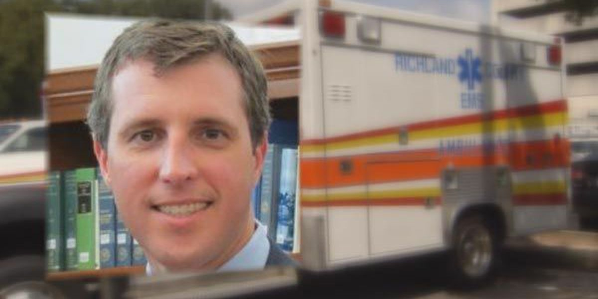 A county admin told EMS workers they should quit or kill themselves if their job was bad