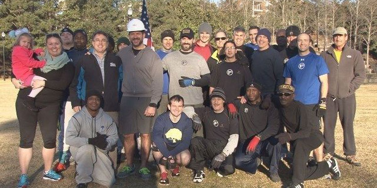 """Community Builder: F3 group on """"Mission"""" to help men fighting addiction"""