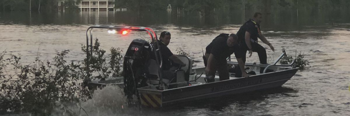 Body of missing 11-year-old found in Florence County