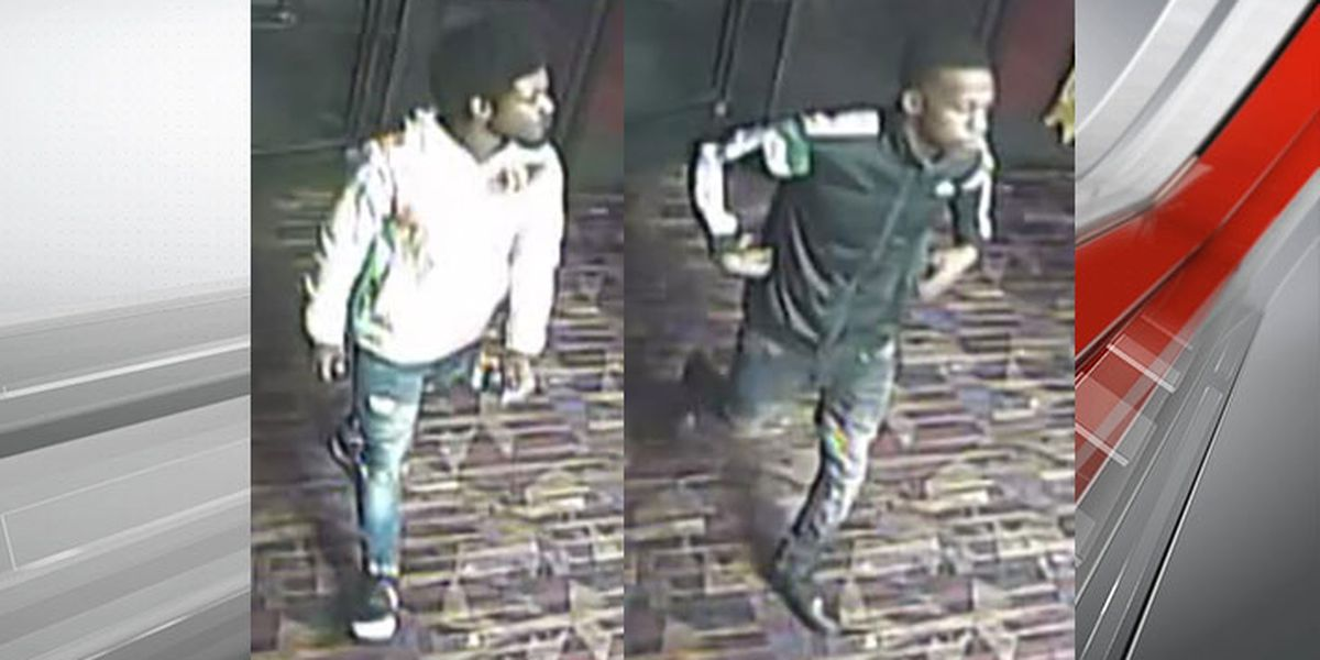 Suspects wanted, accused of shooting at car near Columbia bowling alley