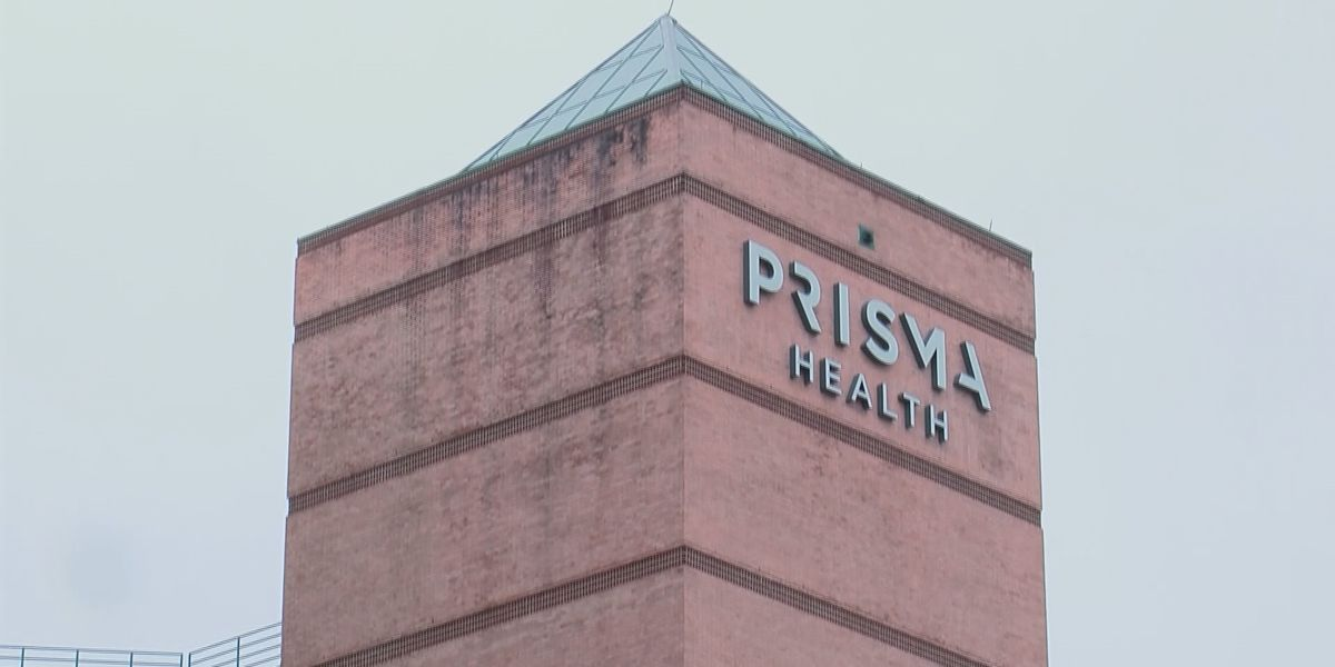 Prisma Health nurse says health care workers are at risk under current N95 guidelines