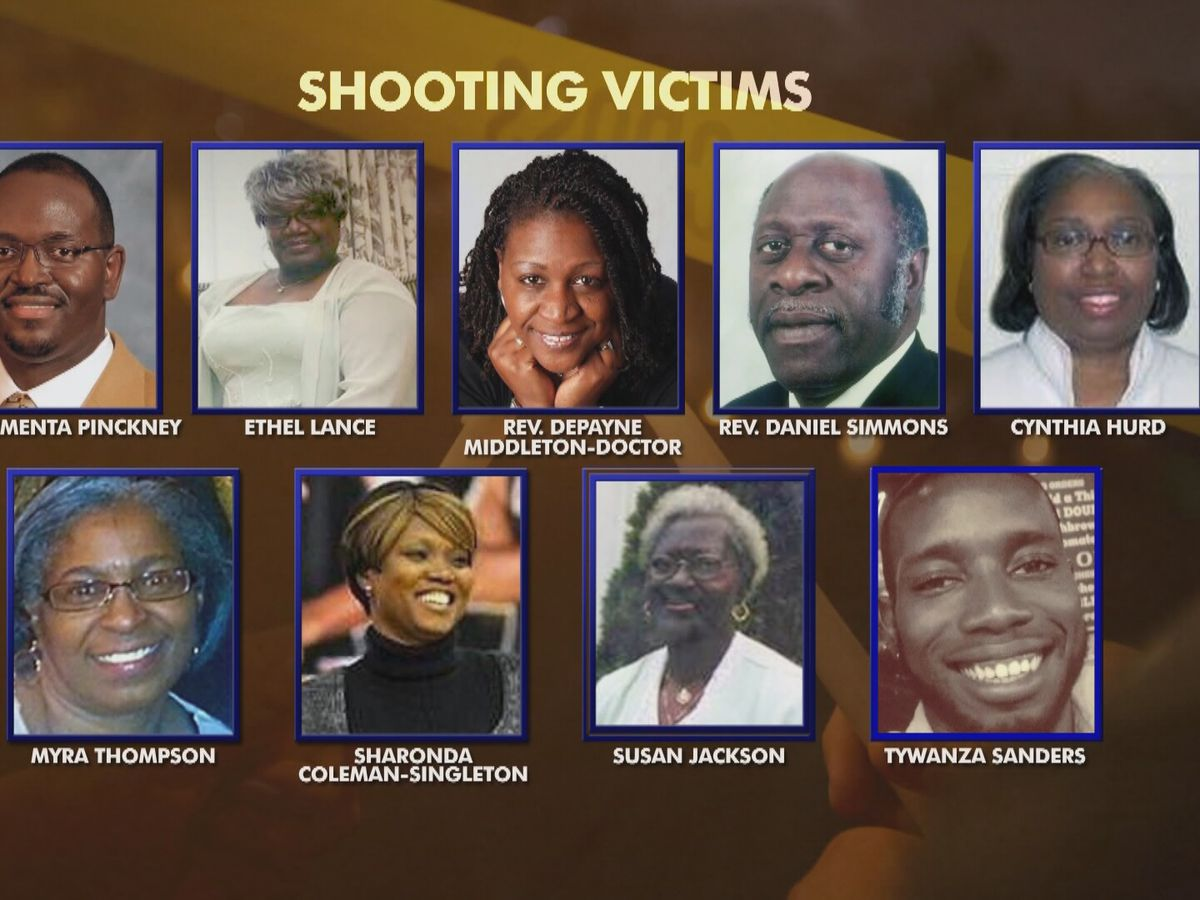 Four years later: Impact of Charleston Church shooting on state