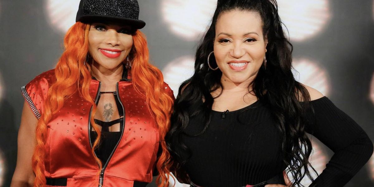 Legendary hip-hop duo Salt-N-Pepa to headline Famously Hot New Year concert
