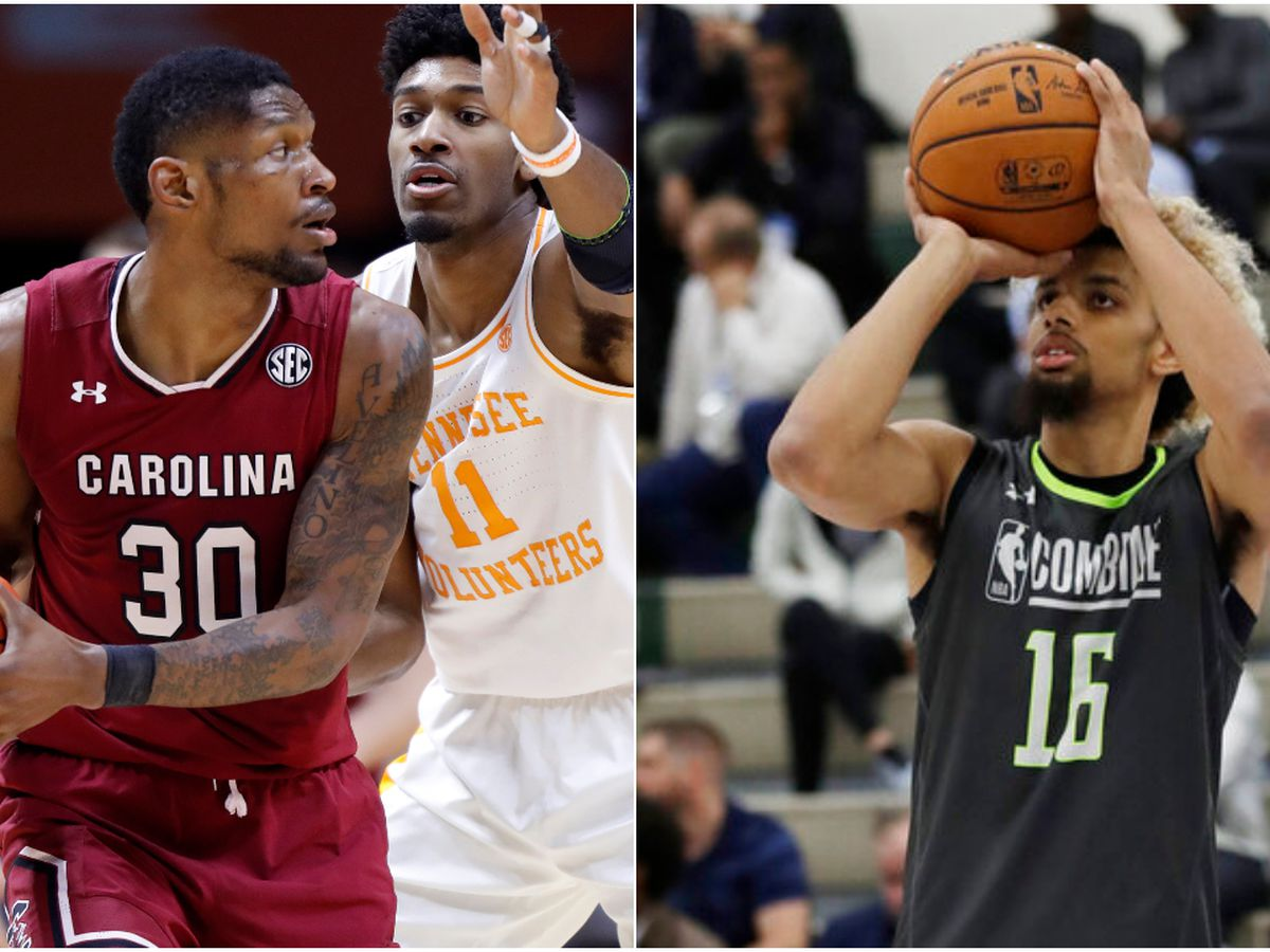 Former Gamecocks Silva, Bowen receive chance to make NBA squads