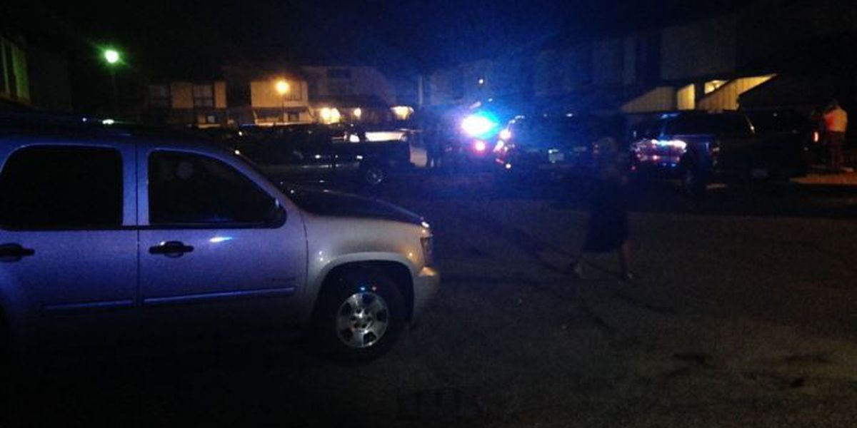 Coroner identifies man killed in shooting Friday night
