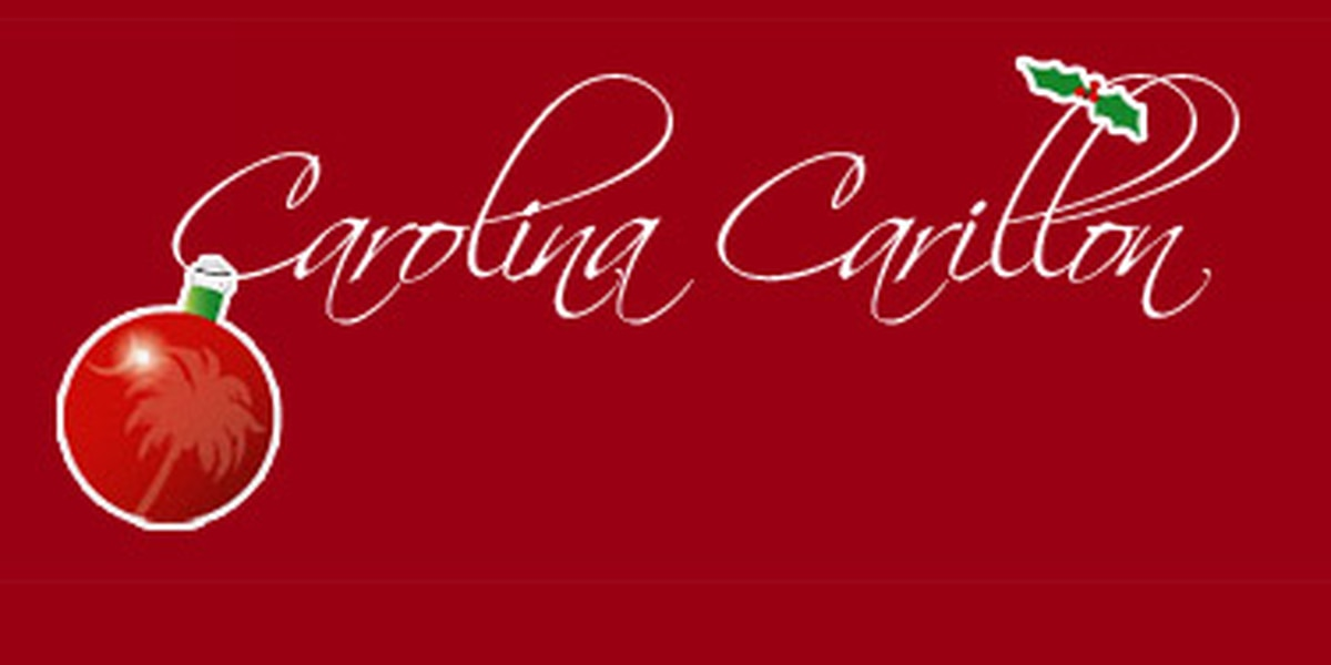 WATCH: Get into the holiday spirit with the 64th annual Carolina Carillon Parade