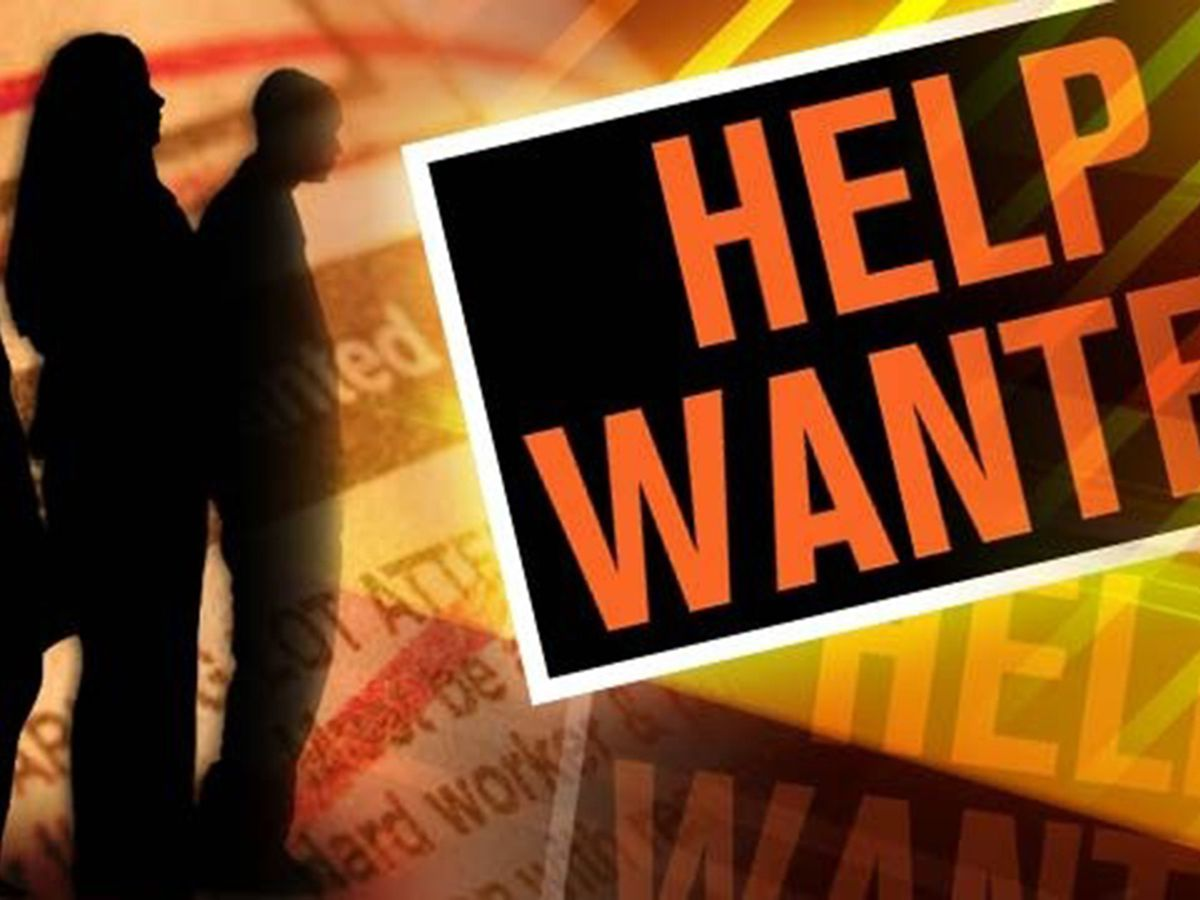 Job fair to be held in Fairfield County on Wednesday