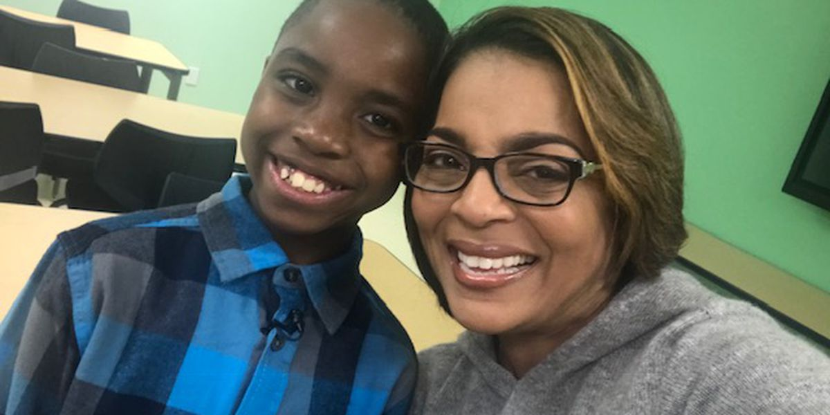 A Family For Life: Jaylen's big smile is ready to light up his forever home