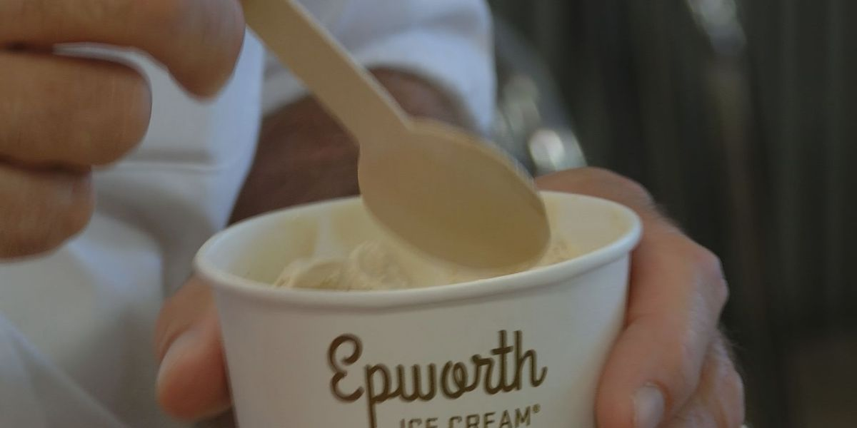 Columbia-area ice cream hitting stores, donating profits to children's home charity