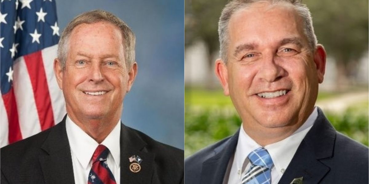 Wilson, Carrigan, participate in debate for 2nd congressional seat