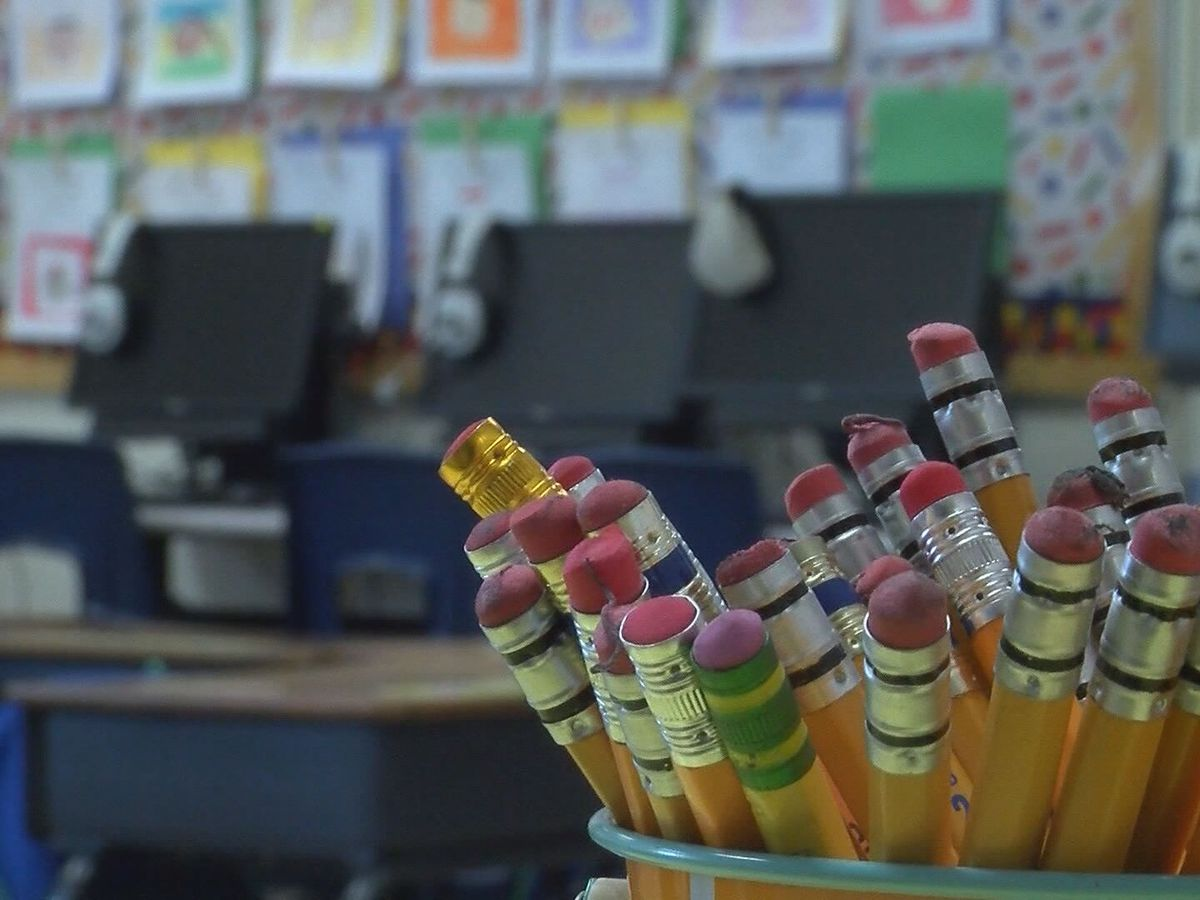 S.C. teacher files class action lawsuit demanding pay for after school work, classroom supplies