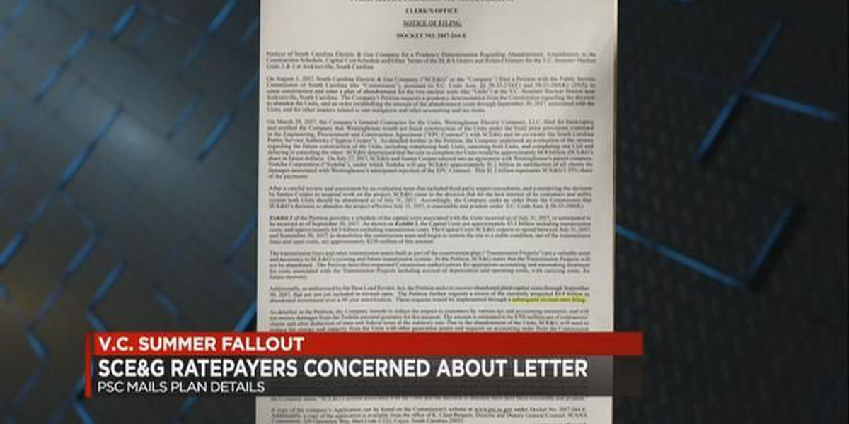 Pay Now, Pay Later: PSC Mails Details on Nuclear Shutdown