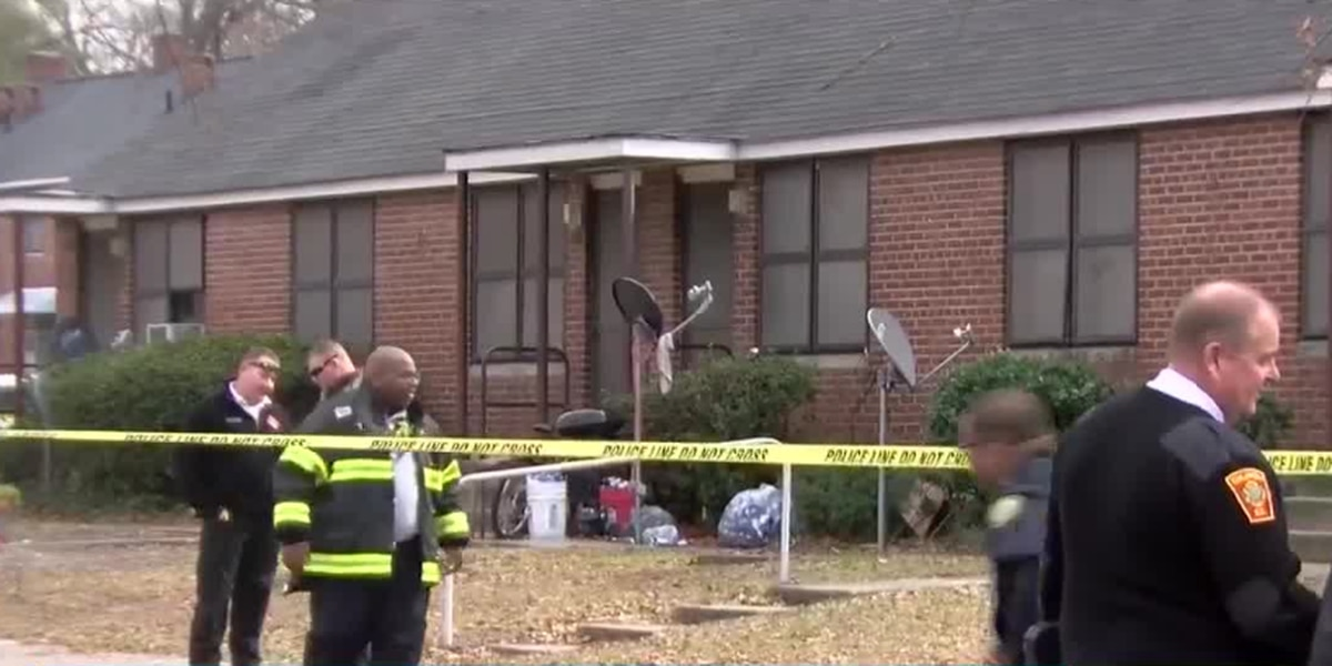 Coroner: Cause of death for 2 found at Allen Benedict Court Apts. ruled carbon monoxide poisoning