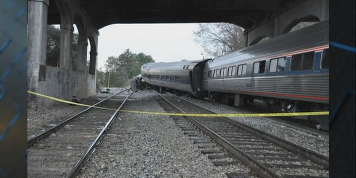 Day 3: NTSB continues investigation by interviewing Amtrak crew