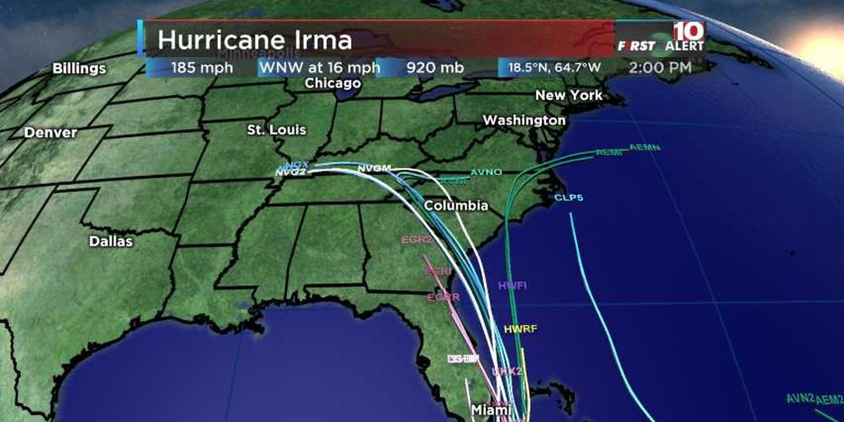 AG Alan Wilson activates state price gouging law ahead of Irma