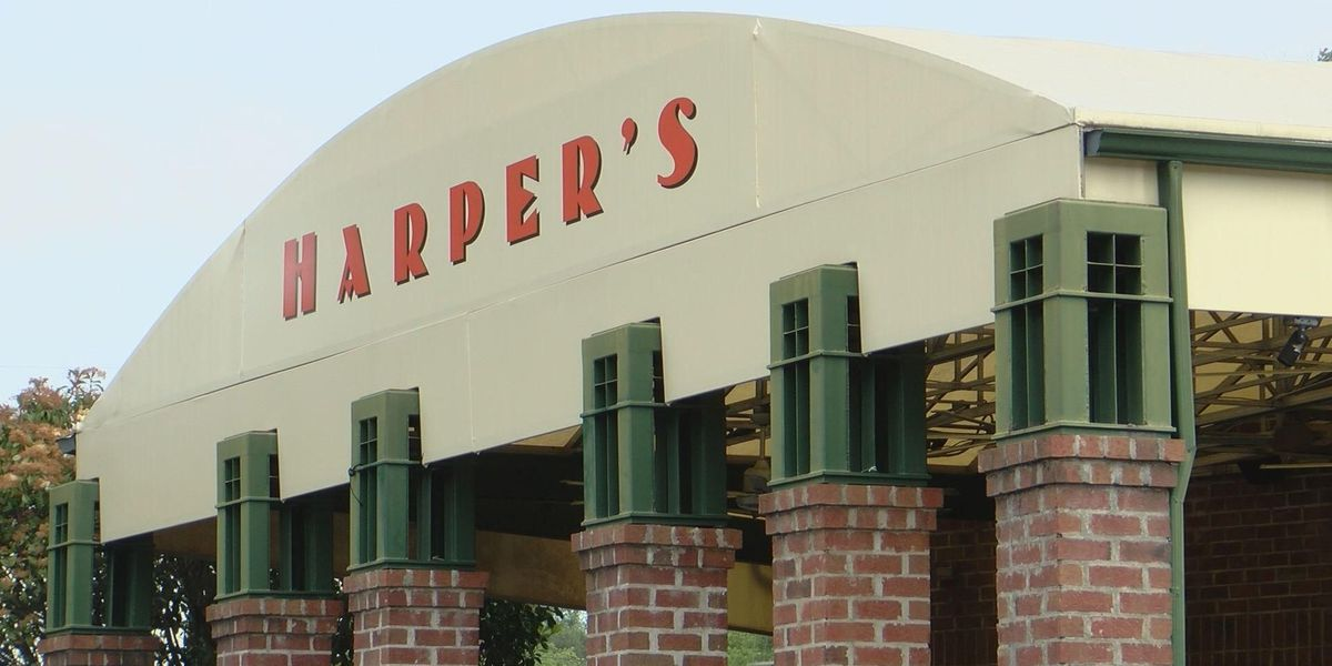 A new restaurant could soon be taking over the old Harper's in Five Points