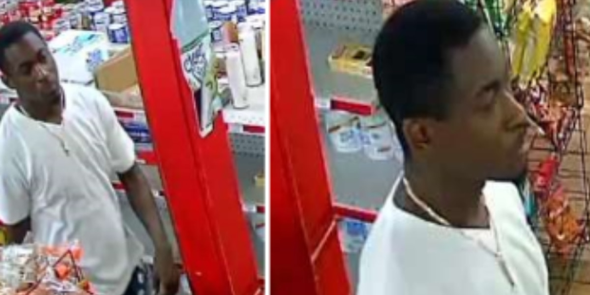 CPD: Man wanted for robbery, assault at El Cheapo gas station