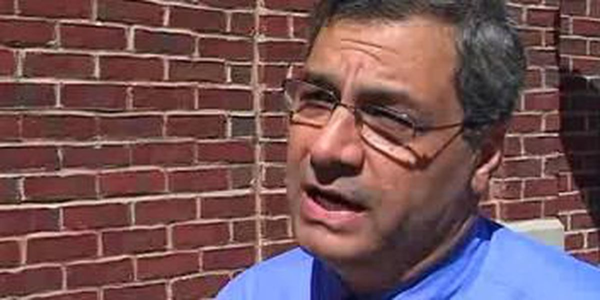 Governor suspends Columbia City Councilman Moe Baddourah